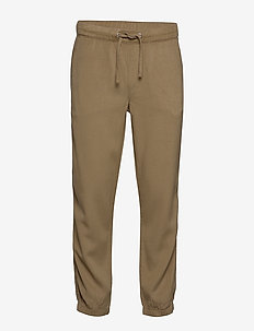 Pelle 1363 - casual trousers - khaki