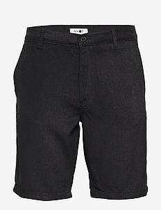 Crown Shorts 1363 - chinot - black