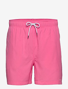 Jules Shorts 1392 - swim shorts - hot pink