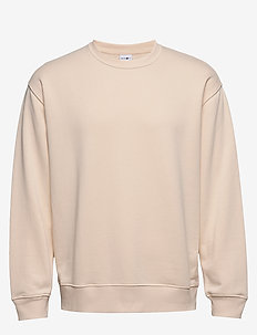 Jerome 3211 - basic sweatshirts - oat