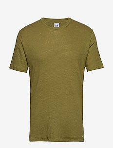Dylan Tee 3263 - OLIVE DRAB
