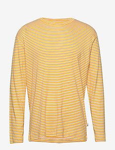 Kurt 3463 - pitkähihaiset - solar yellow