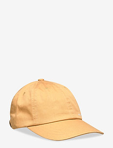 Canvas Cap 9145 - kasketter - caramel