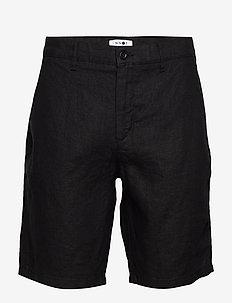 Crown Shorts 1196 - chinos shorts - black