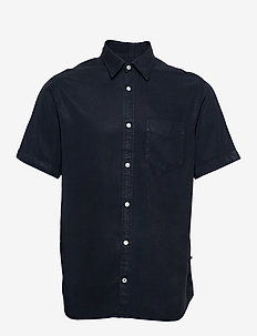 Tyrion 5969 - basic shirts - navy blue
