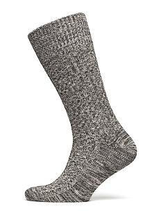 Sock Eight 9113 - BLACK