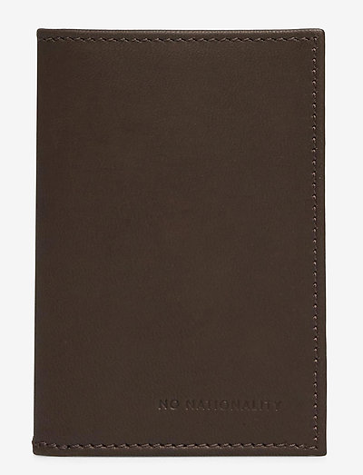 Double Card 9108 - punge - brown