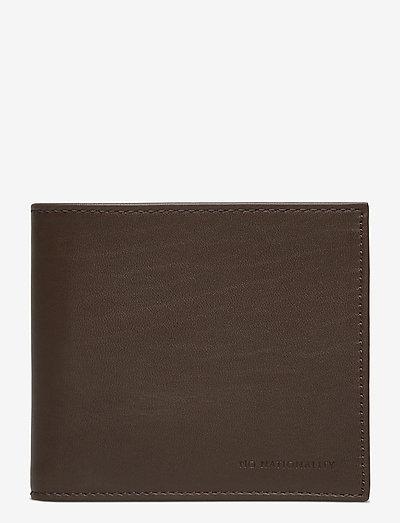 Wallet 9108 - punge - brown