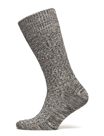 Sock Eight 9113 - BLACK