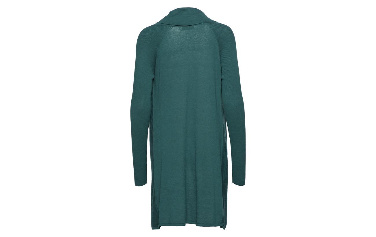 Melange Beige Noa Cardigan 100 Coton n847x4