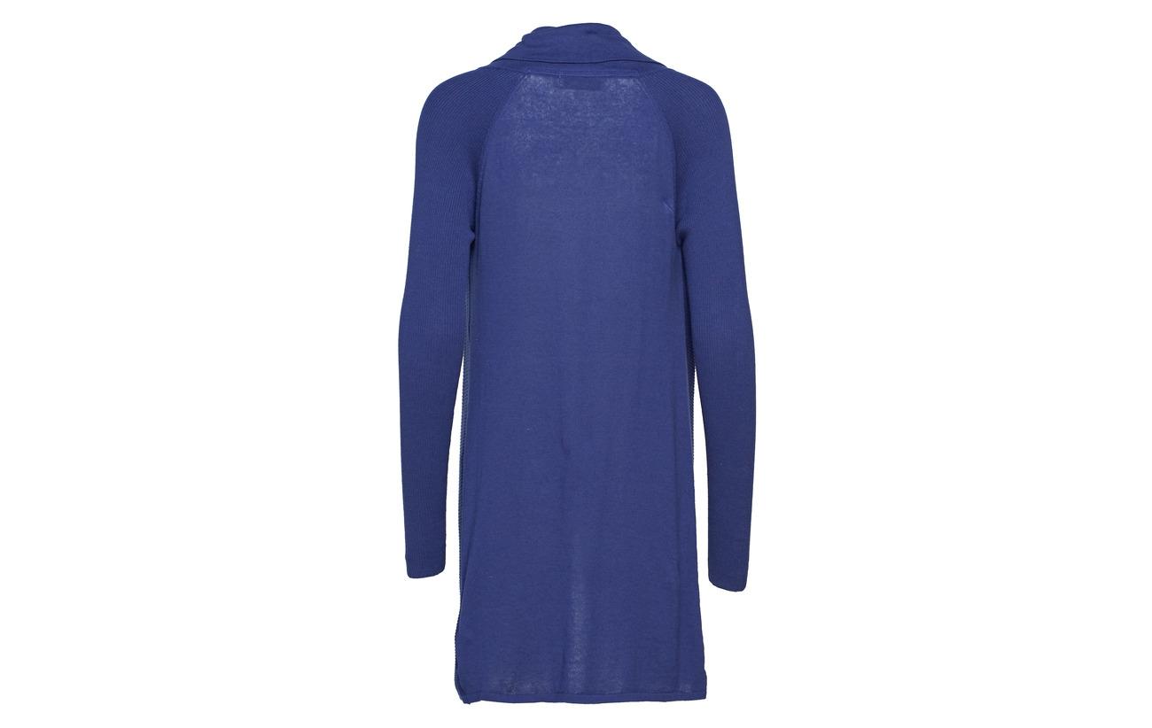 Grey 100 Noa Medium Cardigan Coton Melange TwO8Zn