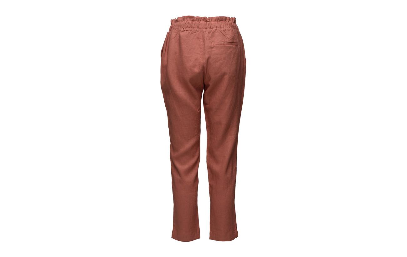 Cedar 100 Lin Wood Noa Trousers 1xw5BCCq