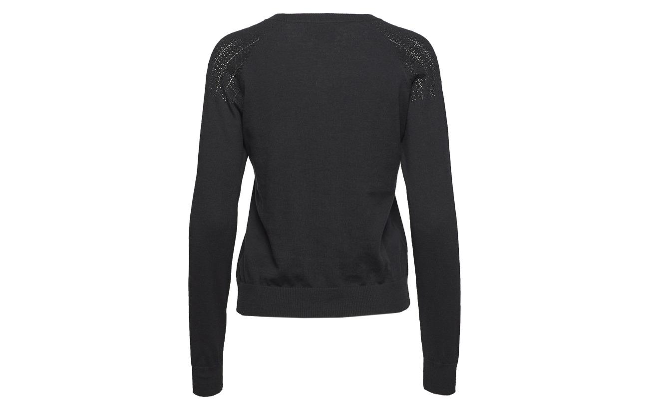 Black Noa Cardigan Coton Noa 100 Black Coton Cardigan Noa 100 Eaqw6Iw