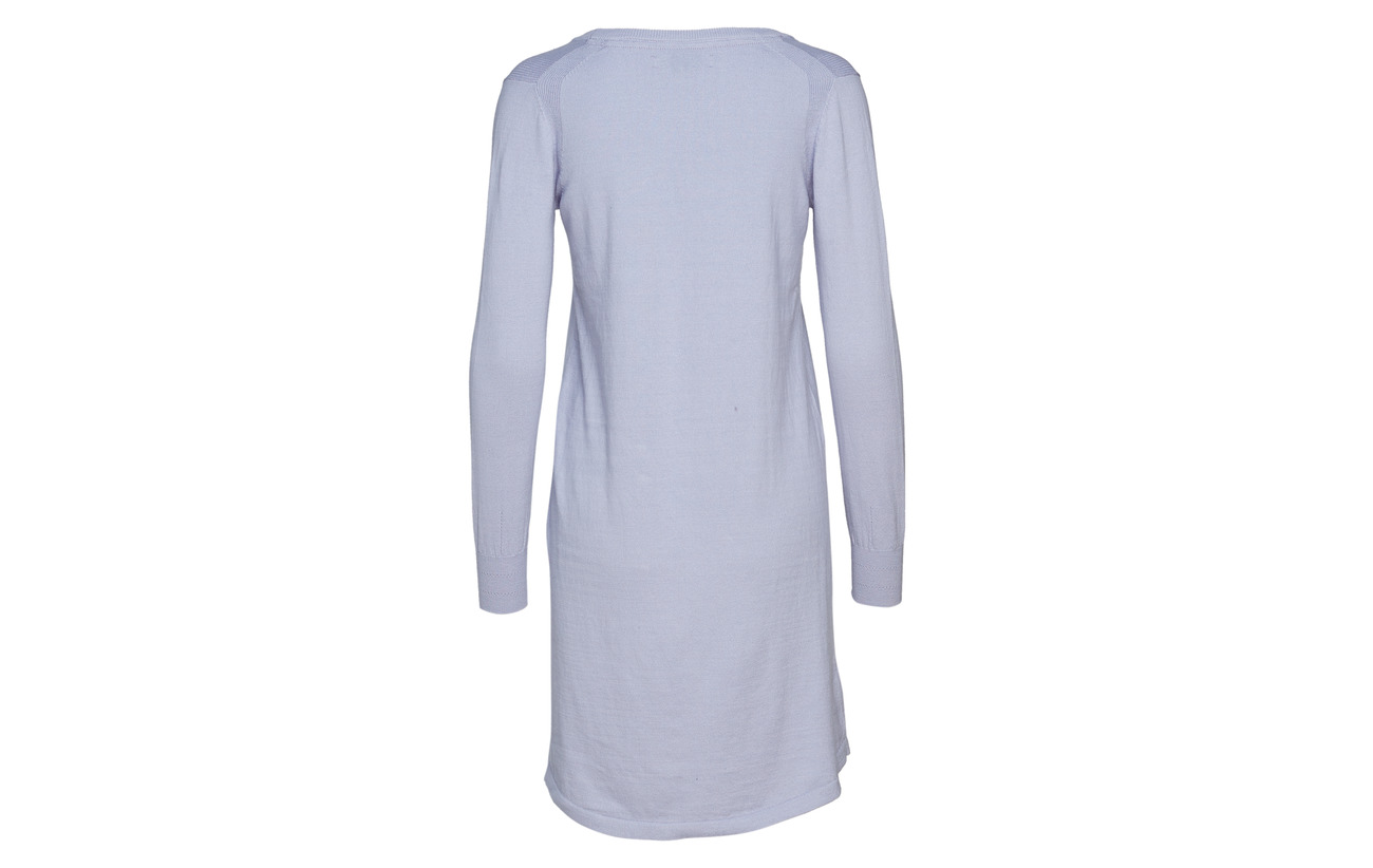 Noa Sleeve Dress 10 Coton Cachemire Blueprint Long 90 vwvEZrq