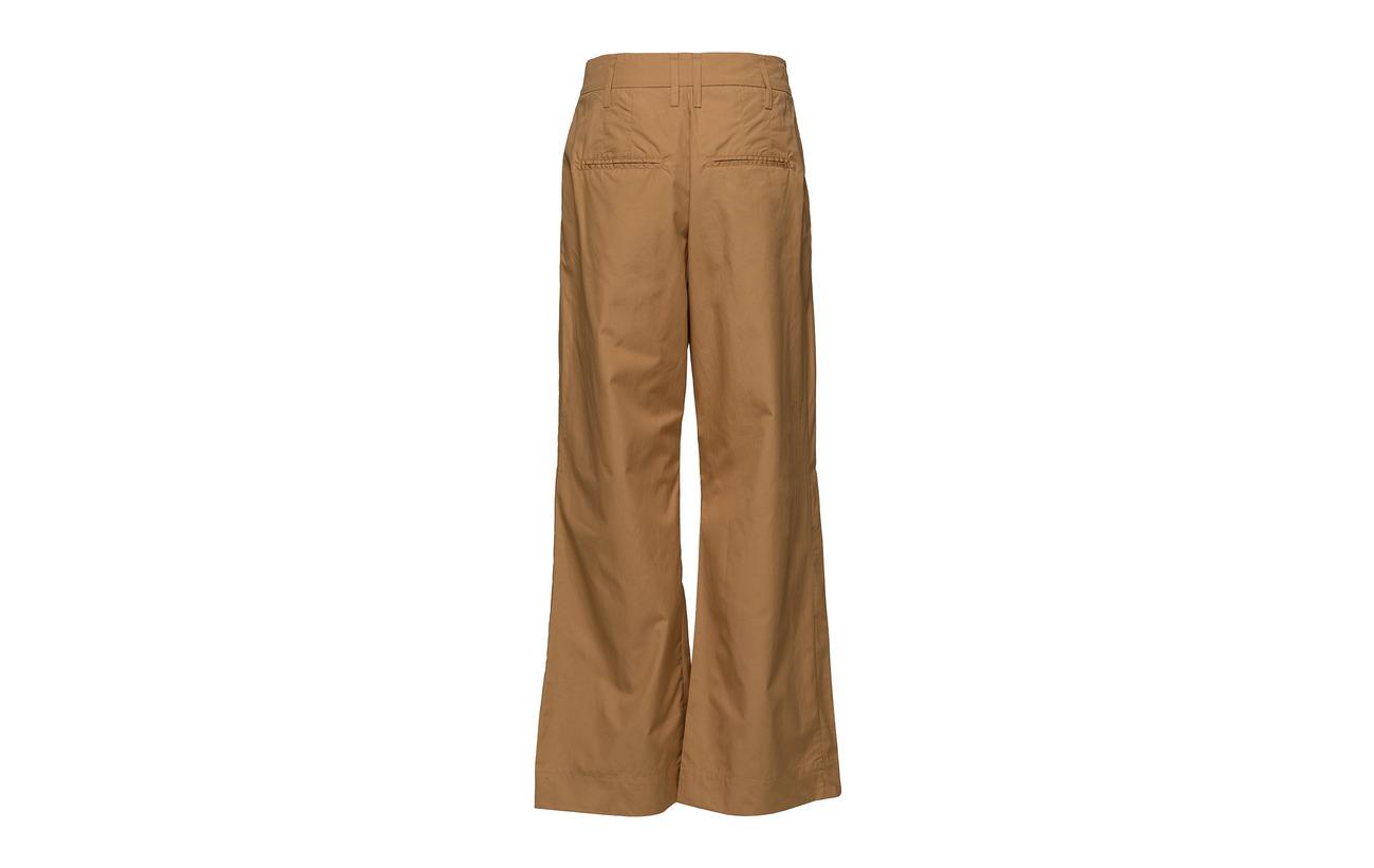 Coton 100 Apple Noa Cinnamon Trousers 7ntWpWgI