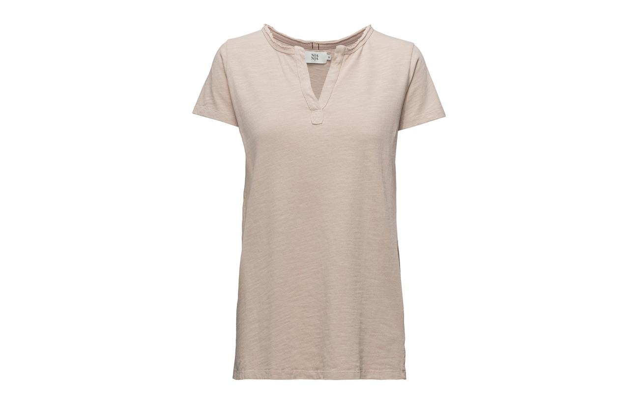 Noa shirt Coton Rose T Dust 100 4r5q4wnC