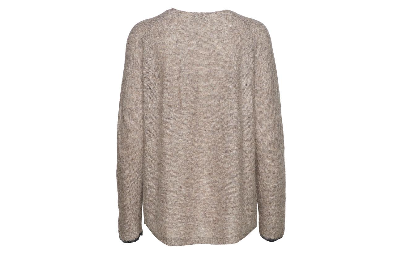 30 42 Polyester Mohair Acrylique 28 Zephyr Pullover Noa p6n7Hvq