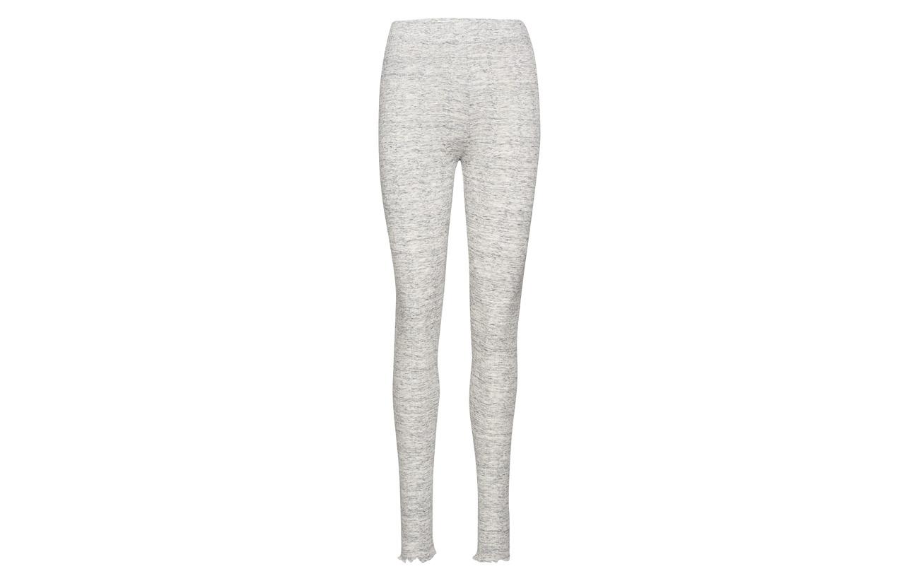 95 Melange 5 Grey Elastane Noa Leggings Coton E4wtBqnxqA