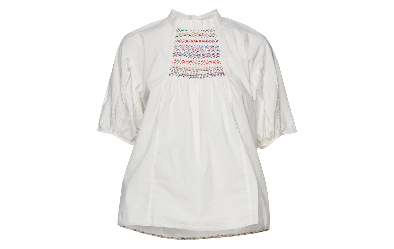 Coton Cloud Bio Dancer Blouse Noa 100 RavqUwT