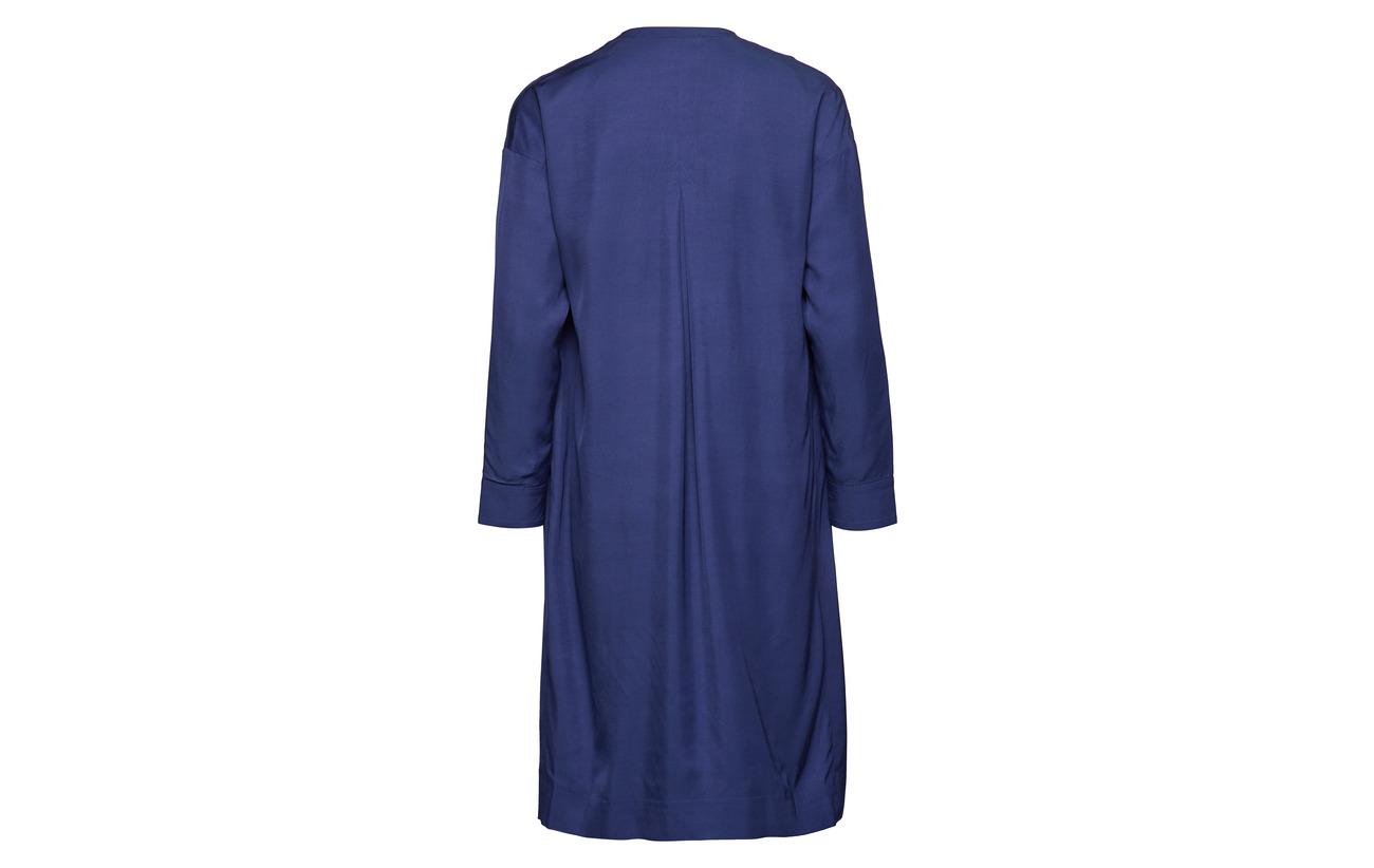 100 Noa Jacket Blue Print Viscose twfWgqYwF