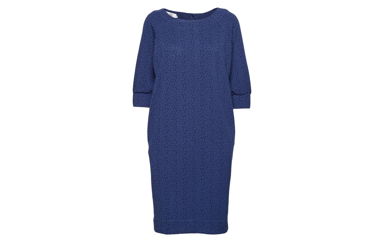 3 Elastane Rose Viscose Noa 45 Short 52 Dress Polyester Sleeve Mesa zwqFaC