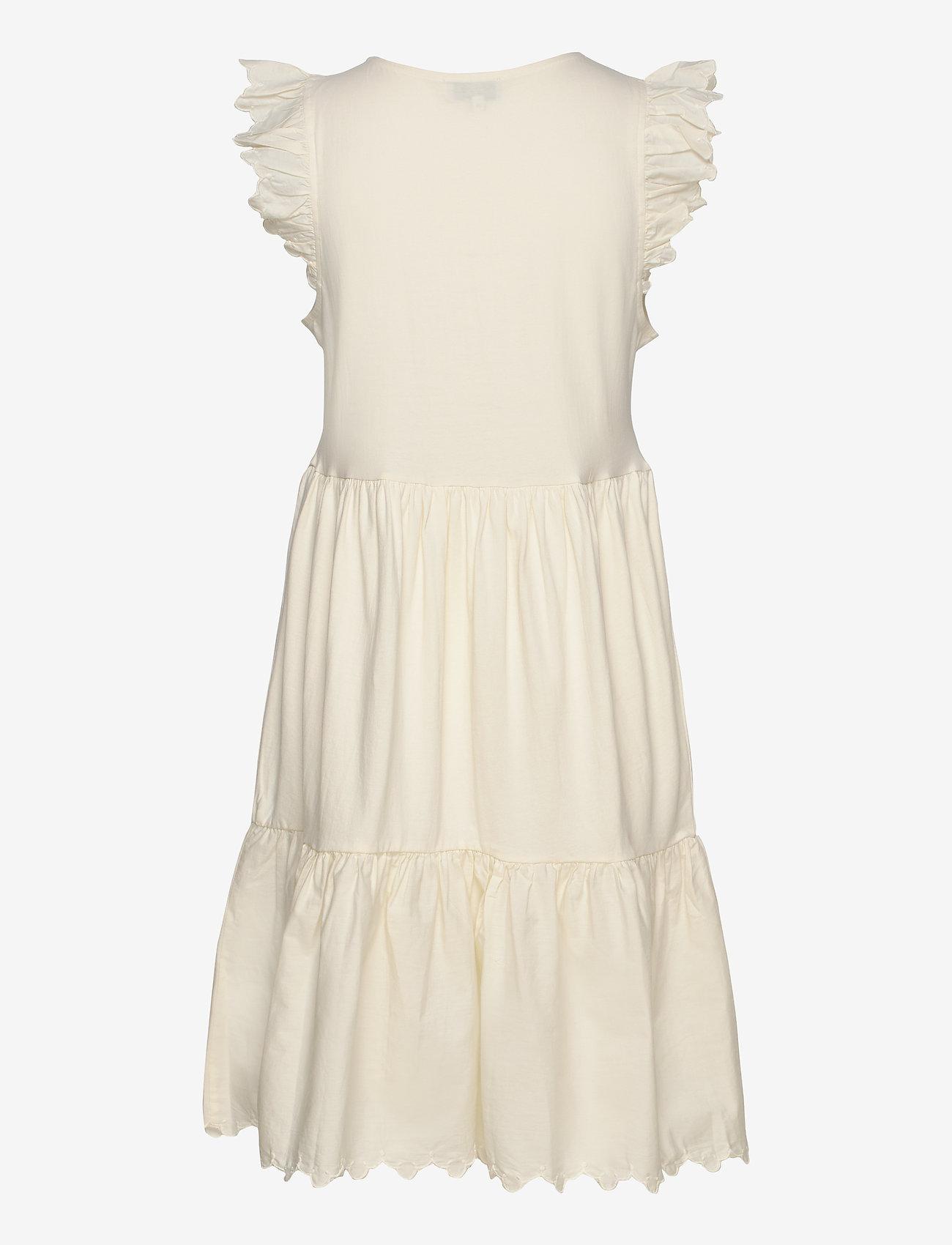 Dress Sleeveless (White Asparagus) (76.97 €) - Noa Noa 5fqvR