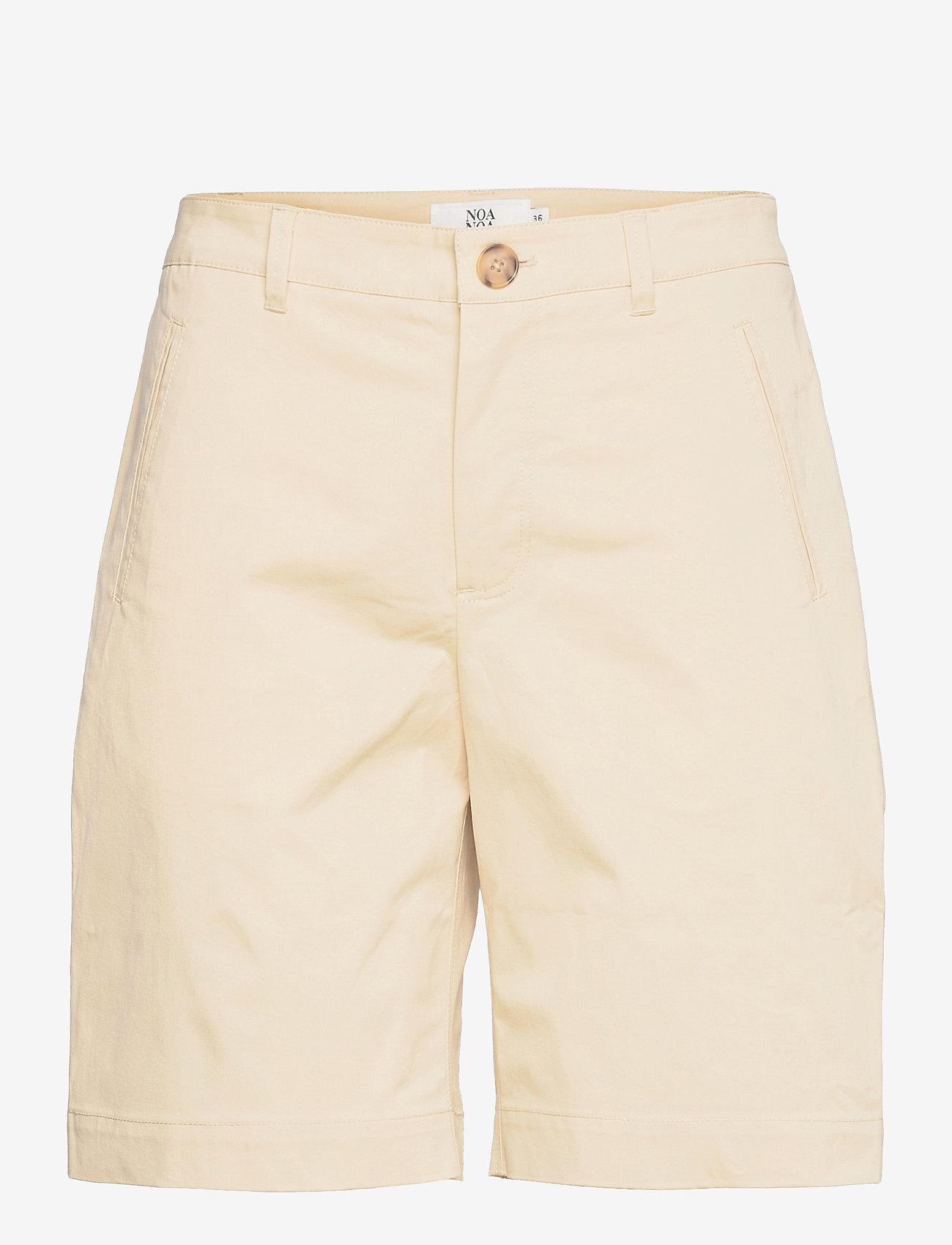 Noa Noa - Shorts - chino shorts - castle wall - 0