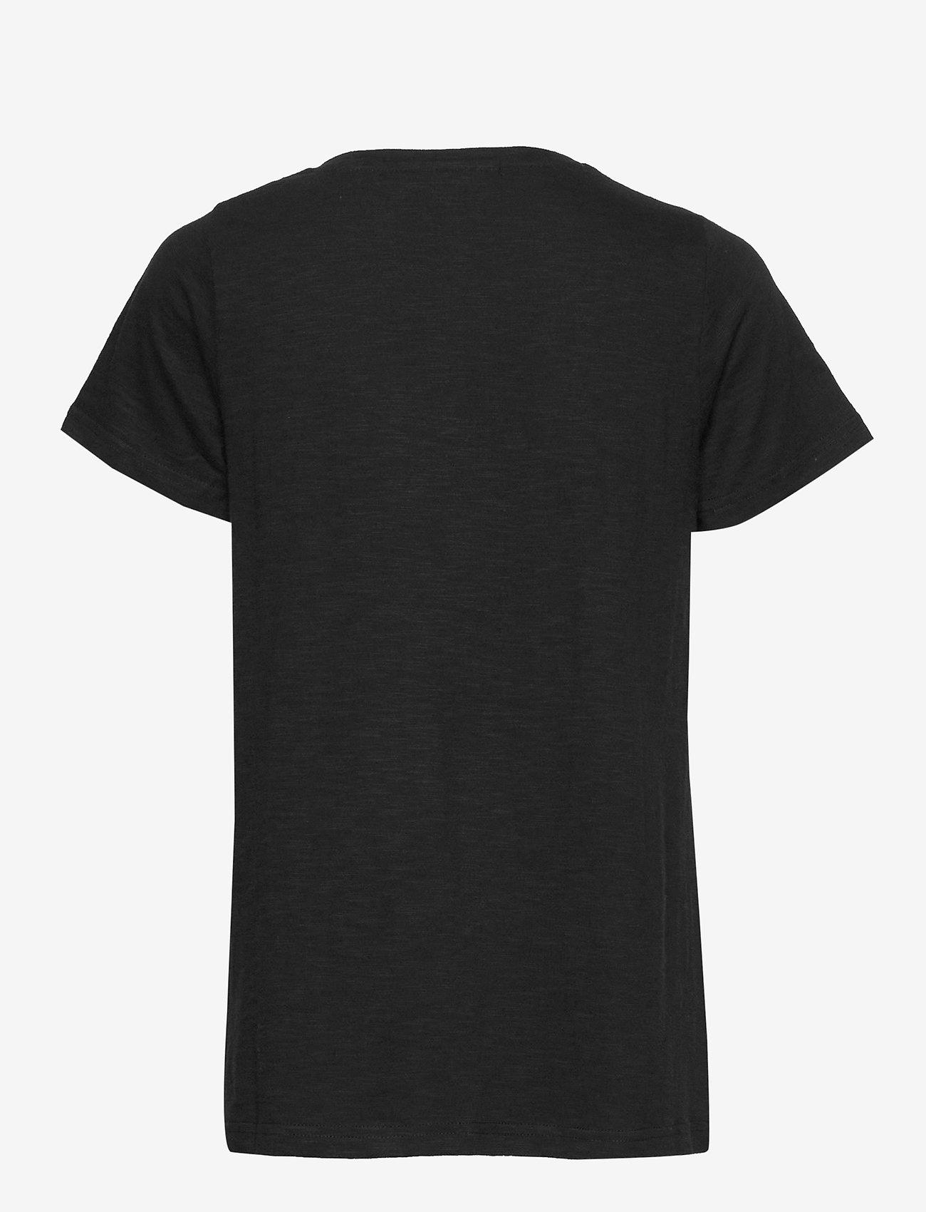 Noa Noa - T-shirt - t-shirts - black - 1