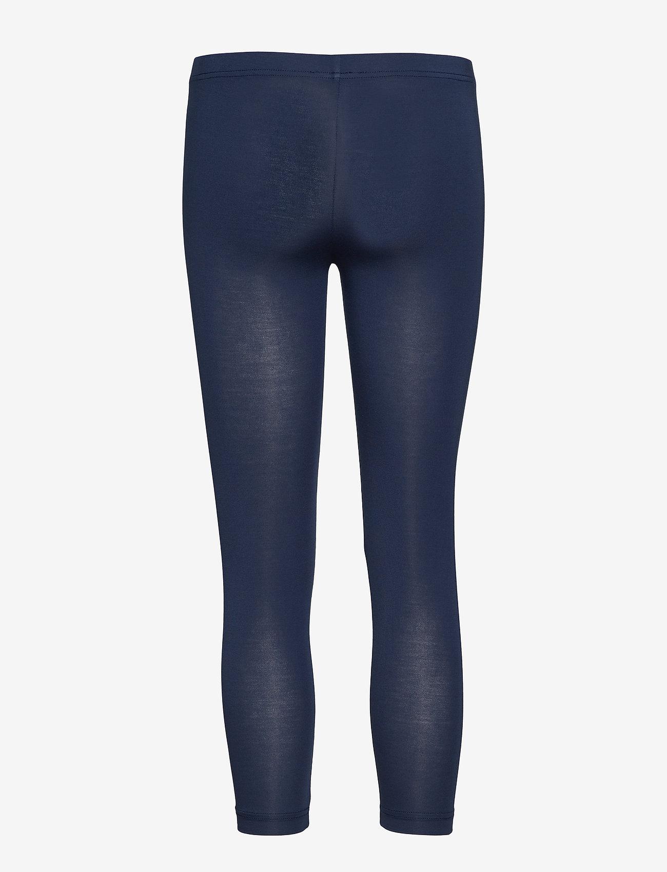 Noa Noa - Leggings - leggings - dress blues - 1