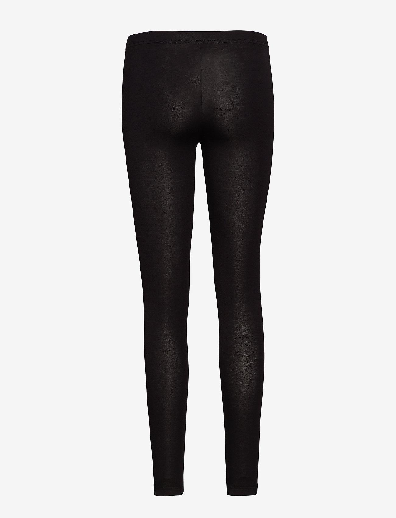Noa Noa - Leggings - leggings - black - 1