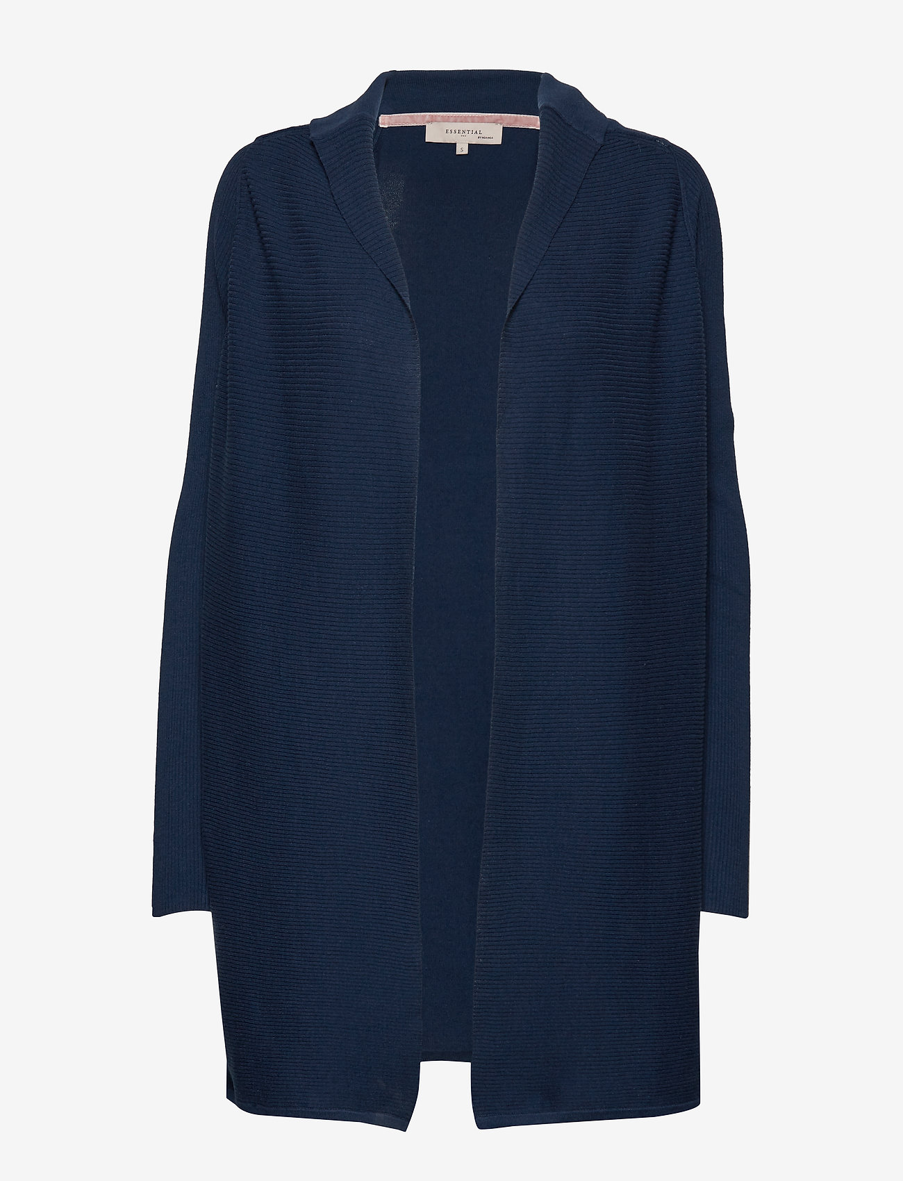 Noa Noa - Cardigan - vesten - dress blues - 0