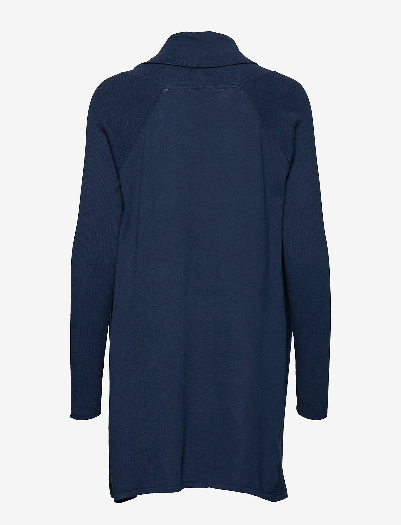 Noa Noa - Cardigan - vesten - dress blues - 1