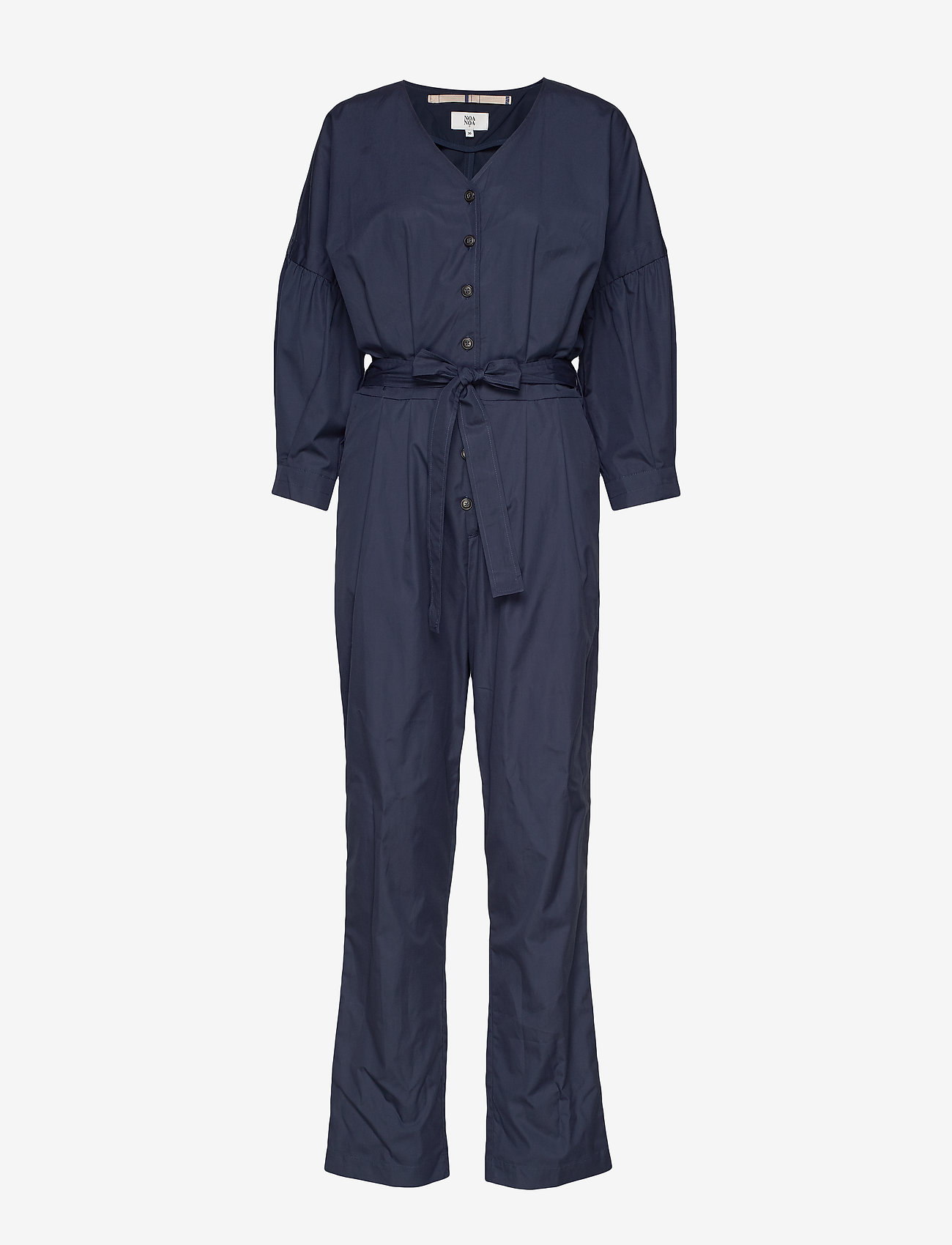 Noa Noa - Jumpsuit - jumpsuits - dress blues - 1