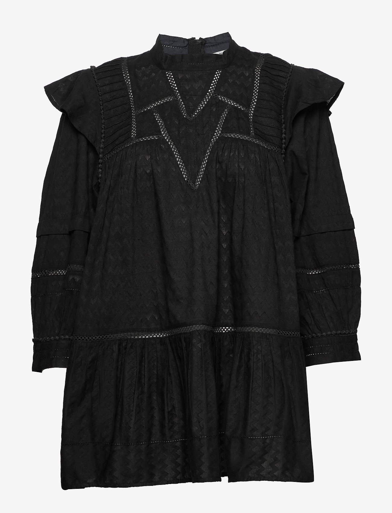 Noa Noa - Tunic - tunikaer - black - 0