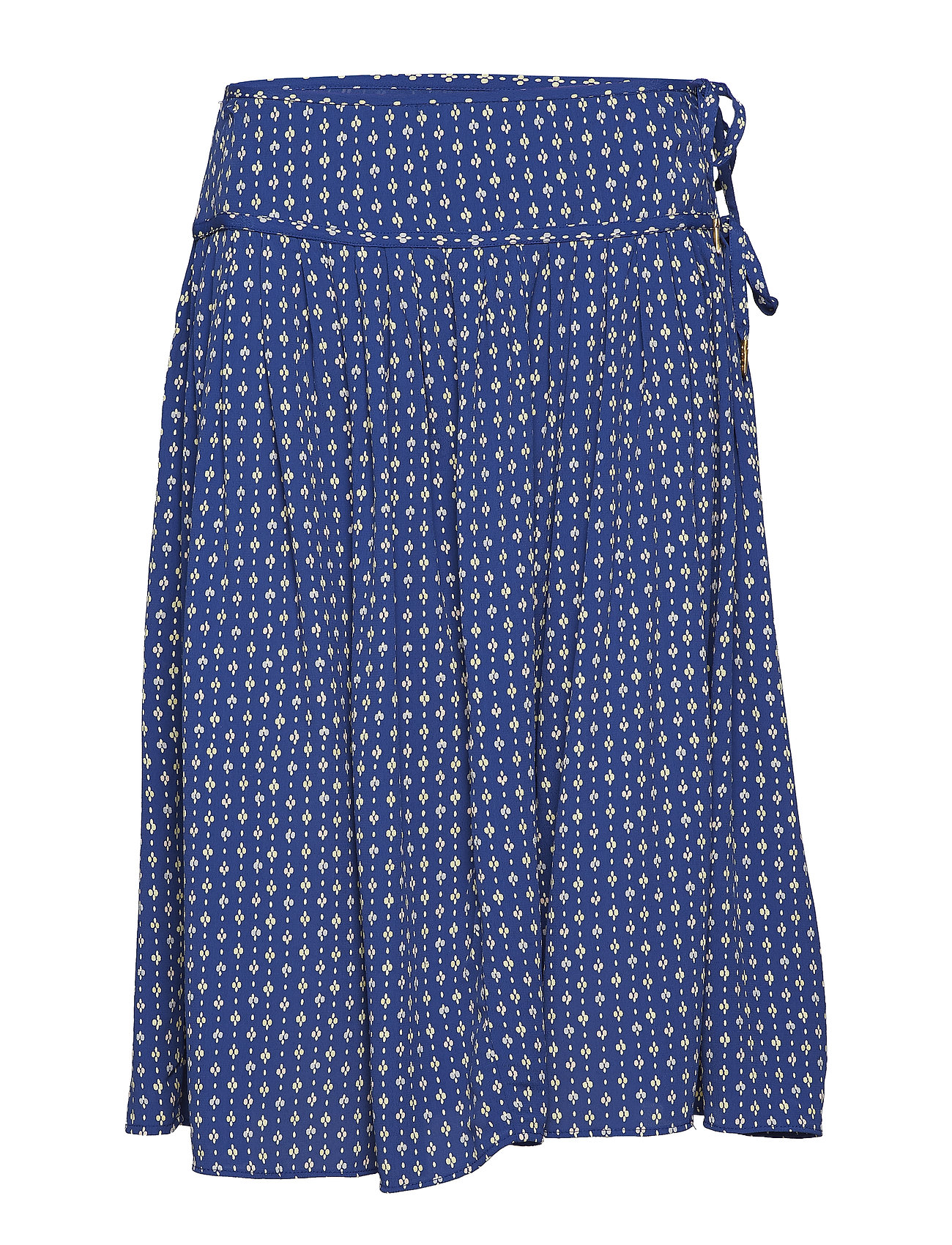 Noa Noa Skirt Nederdele DRESS BLUES Kvinder Mode Casual