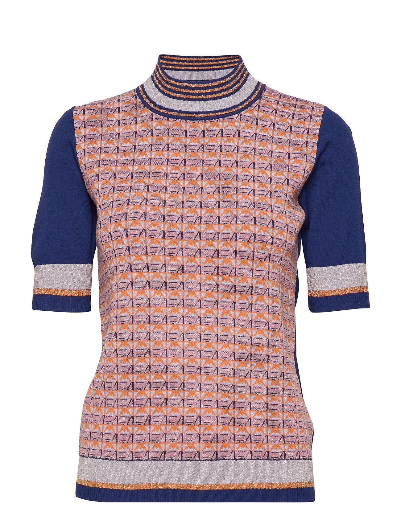 £69 Shirts Noa Blue T Tops art Pullover amp; 8qFwzz