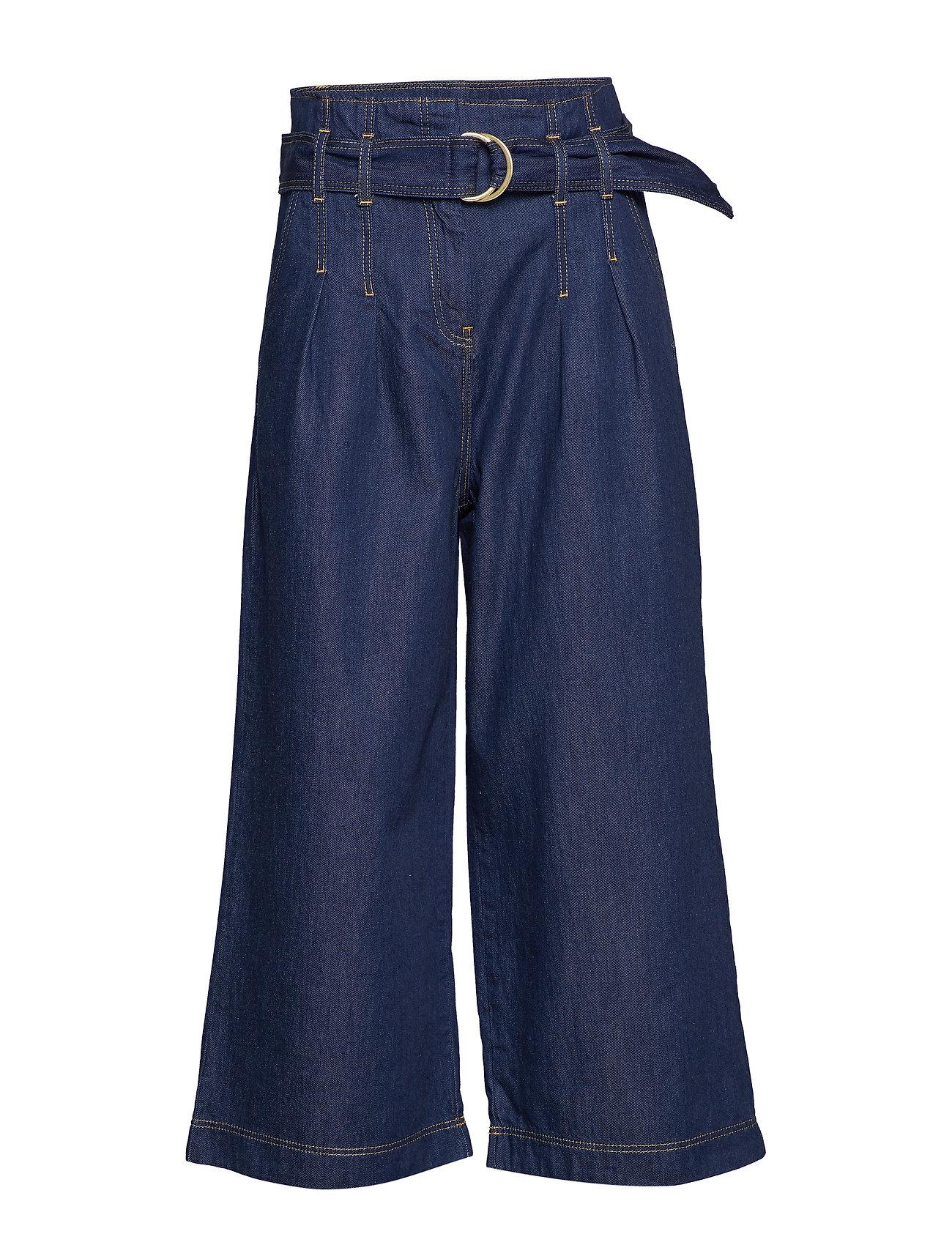 Image of Trousers Vide Bukser Blå Noa Noa (3122437527)