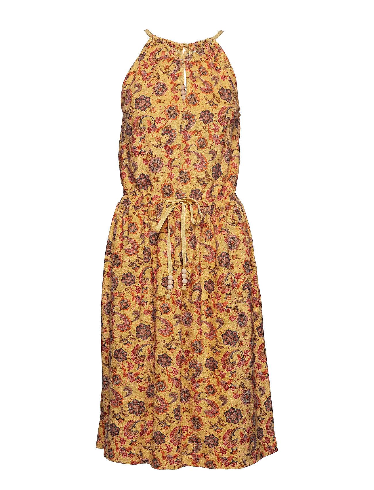 Sleevelessprint Dress Dress Dress Sleevelessprint YellowNoa YellowNoa Sleevelessprint YellowNoa Dress Sleevelessprint m8vnwOyN0P