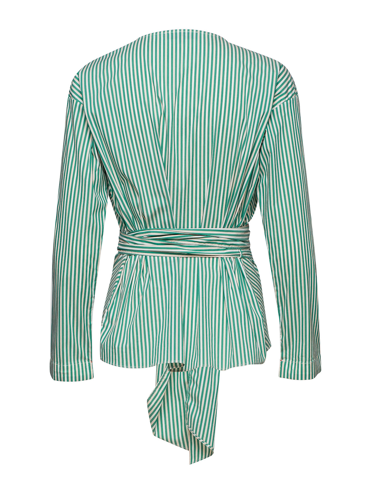 Noa Noa    Wrap  - Blusen & Hemden    ART GREEN