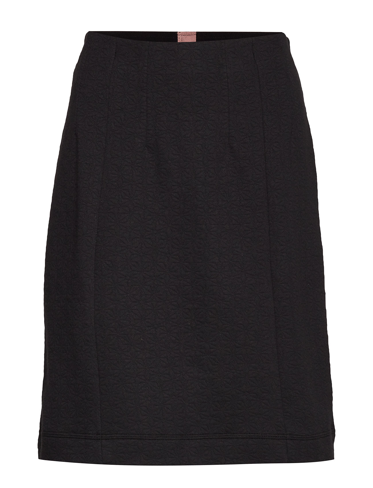 Noa Noa Skirt - BLACK