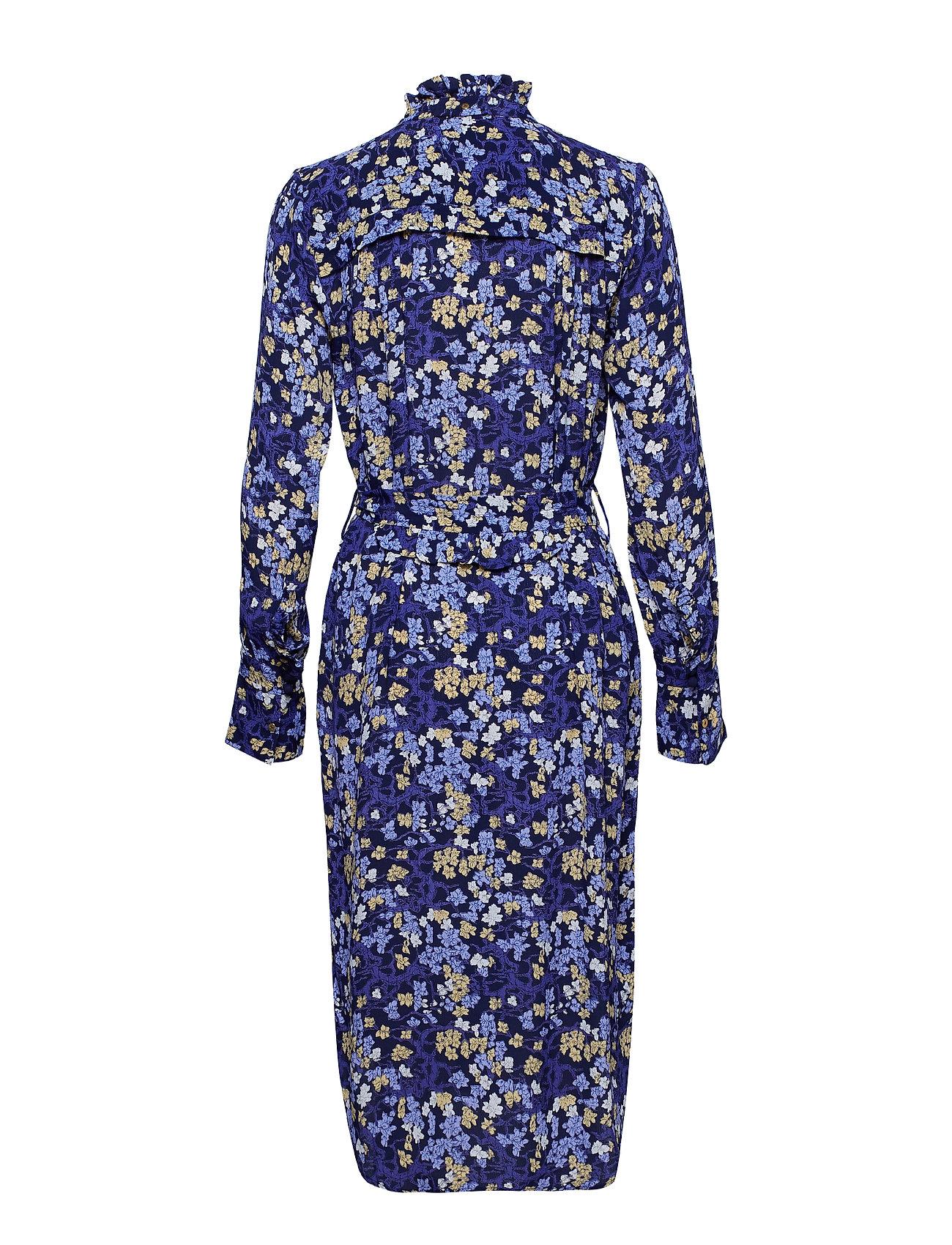 Dress Sleeveprint Sleeveprint BlueNoa Dress BlueNoa Long Dress BlueNoa Long Sleeveprint Dress Long Long BsCxhrdQot