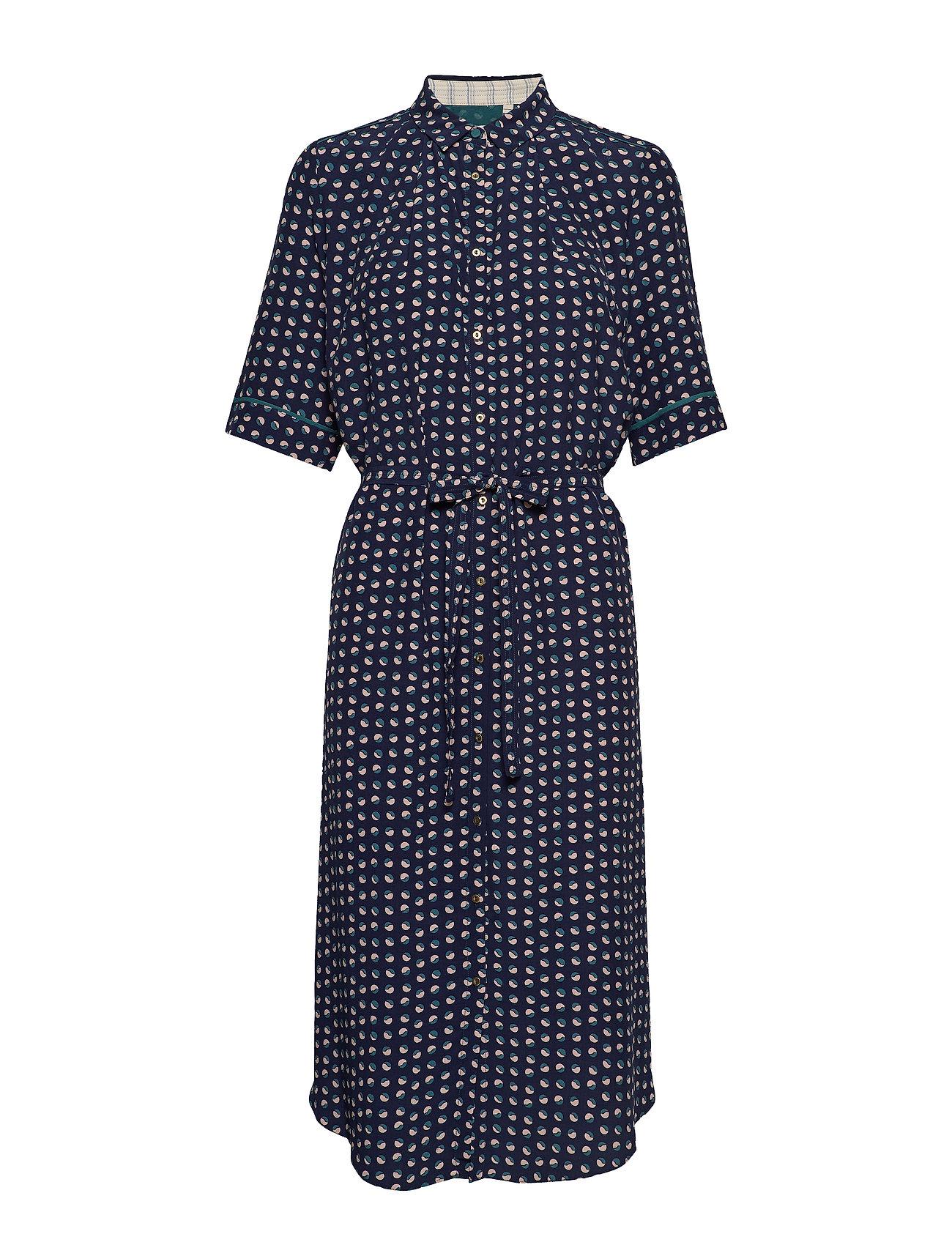BlueNoa Dress Sleeveprint BlueNoa Sleeveprint BlueNoa Short Sleeveprint Dress Short Short Dress PwO8nX0k