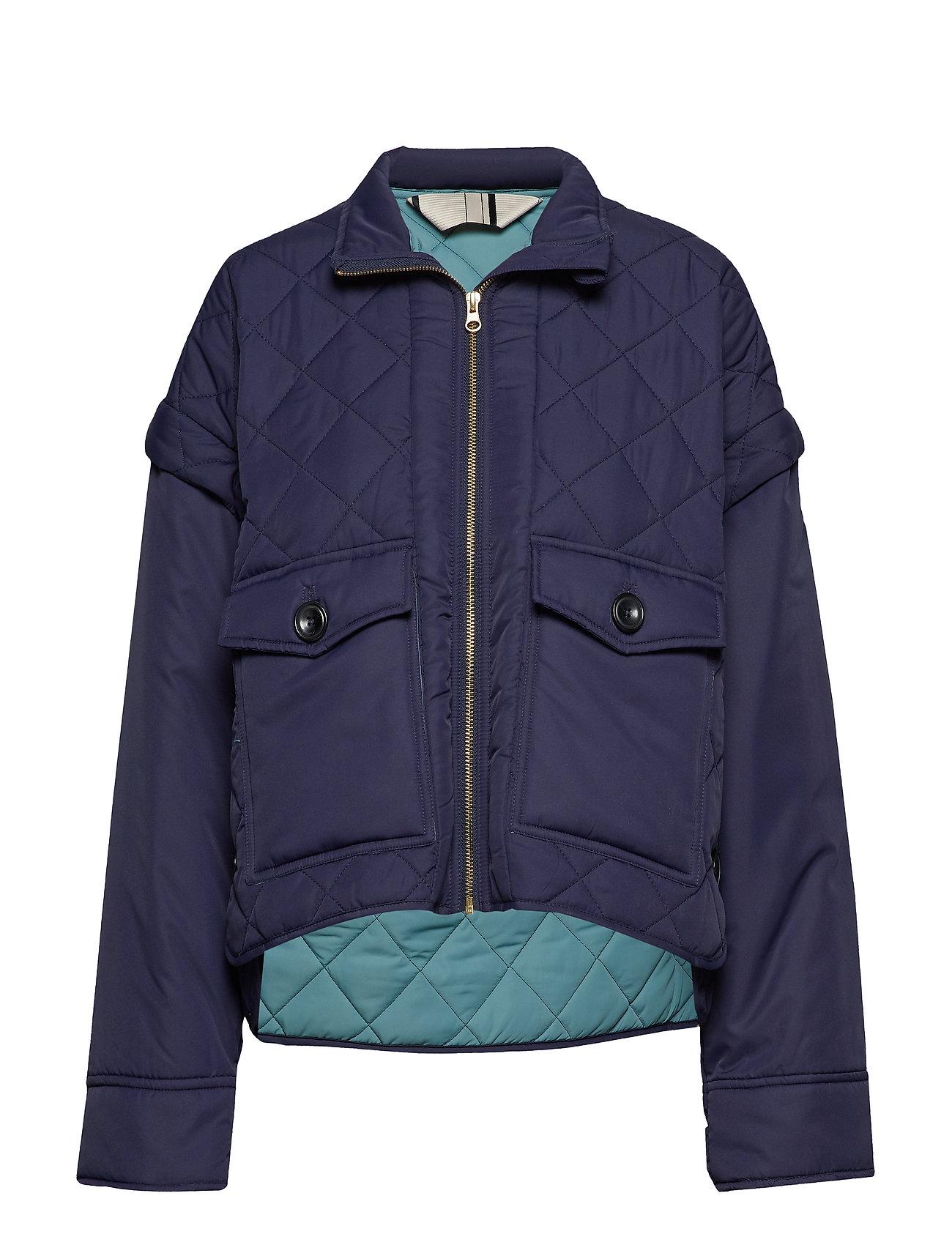 Noa Noa Light outerwear - PEACOAT