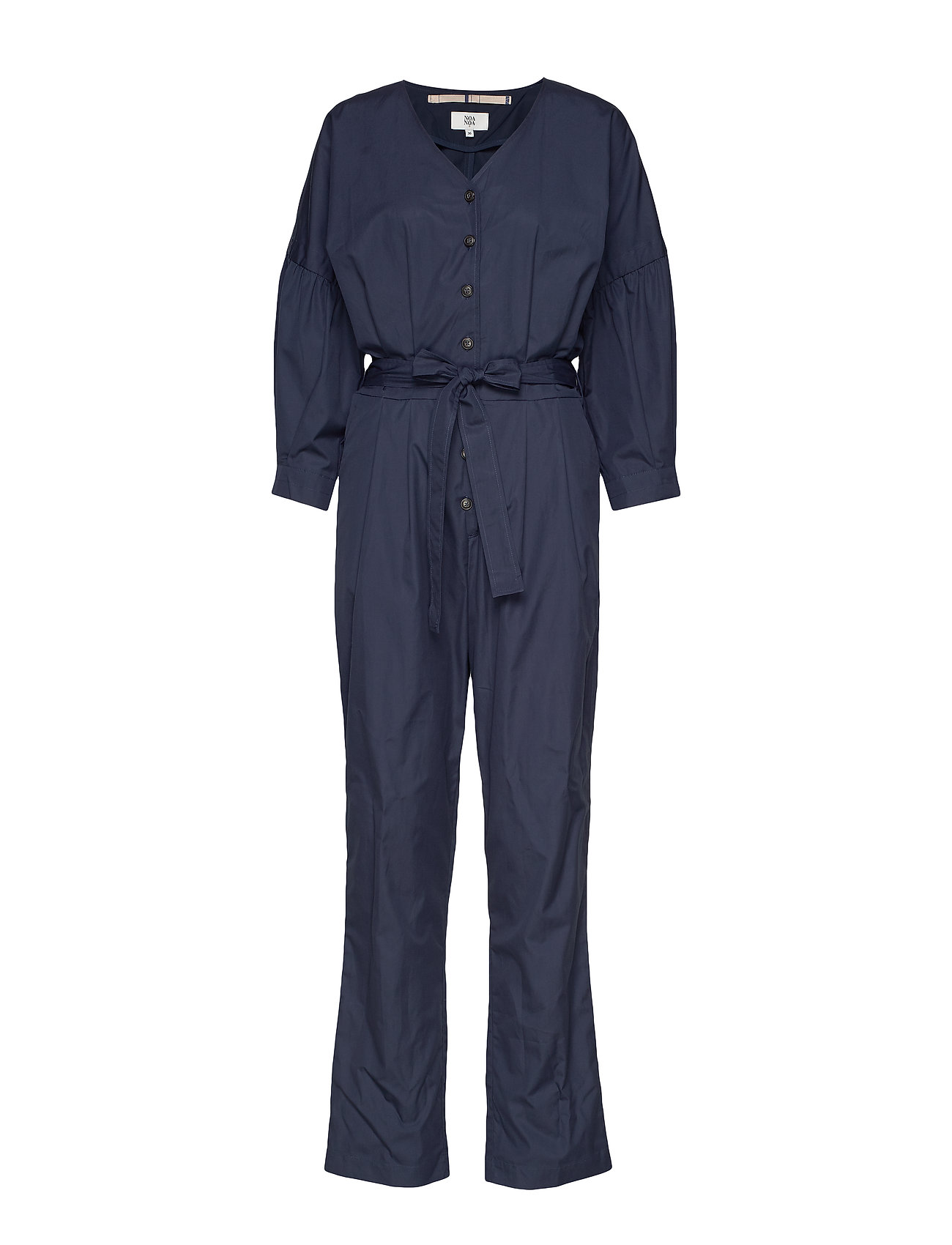 Noa Noa Jumpsuit - DRESS BLUES