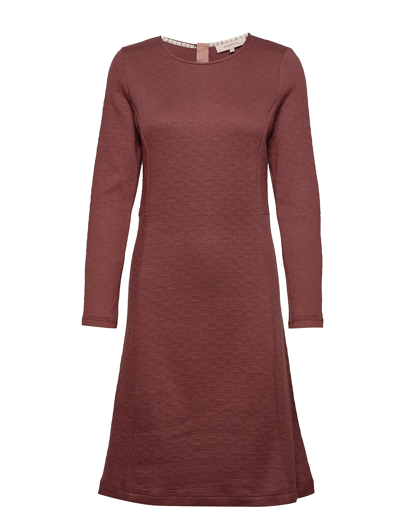Noa Noa Dress long sleeve - SASSAFRAS