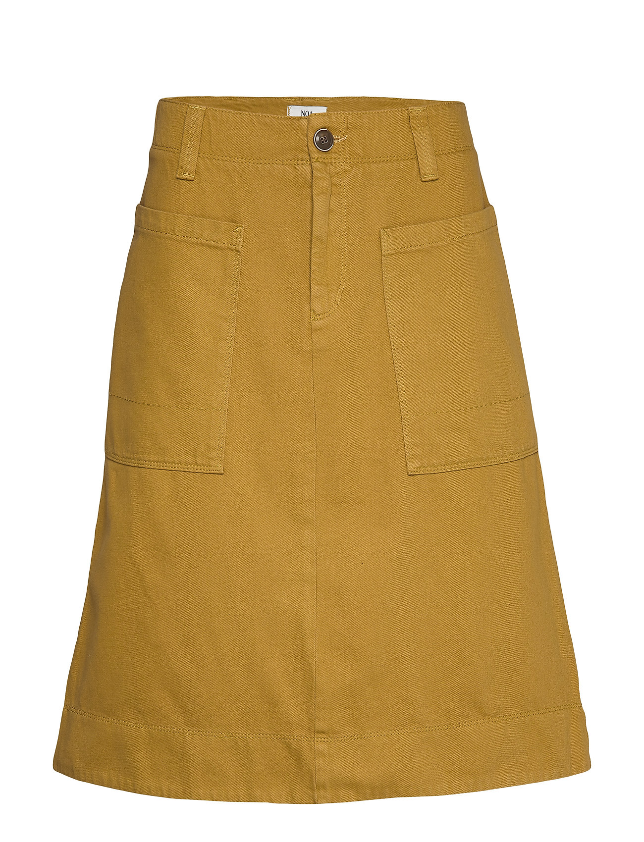 Noa Noa Skirt - BRONZE MIST