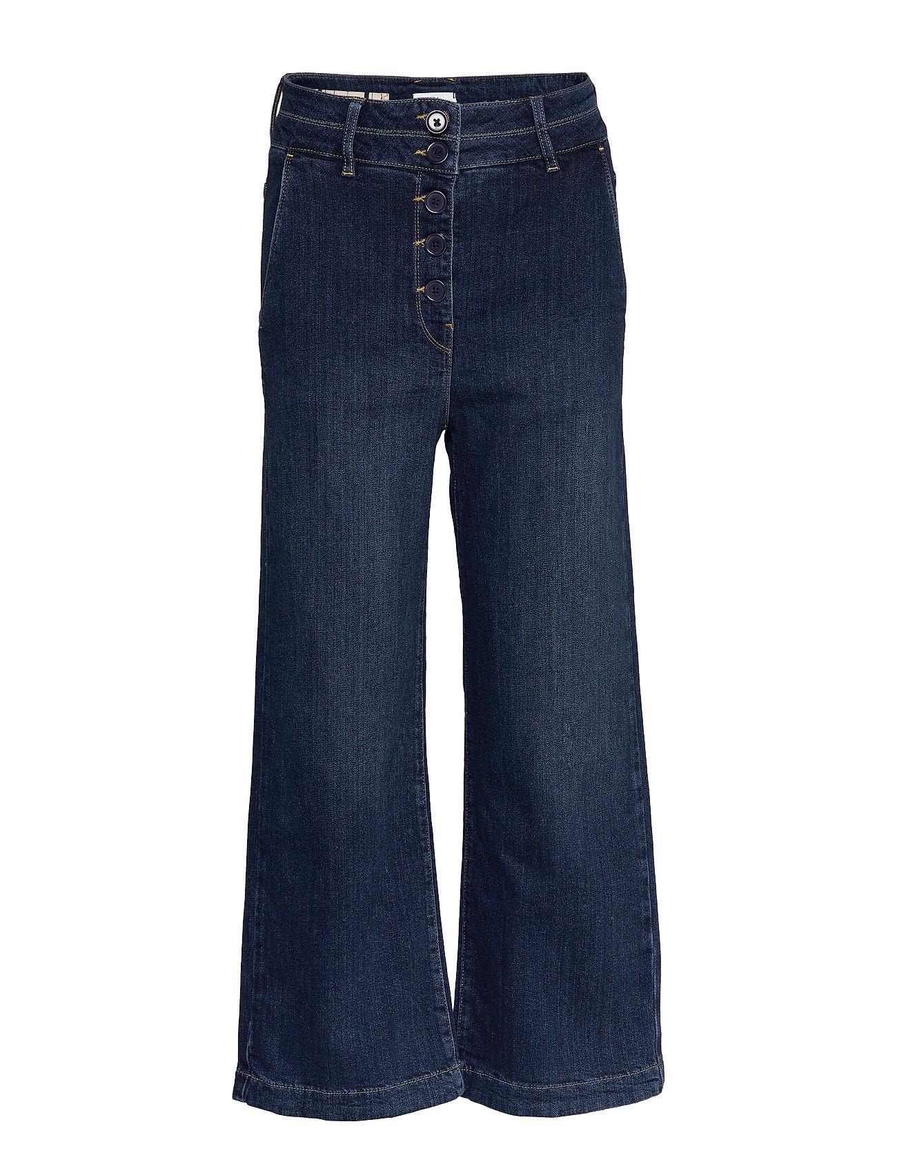 Image of Trousers Vide Jeans Blå Noa Noa (3293915431)