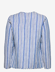 Noa Noa - Jacket - lichte jassen - art blue - 1