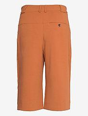 Noa Noa - Shorts - bermudas - mocha bisque - 1