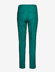 Noa Noa - Trousers - broeken med straight ben - deep jungle - 1